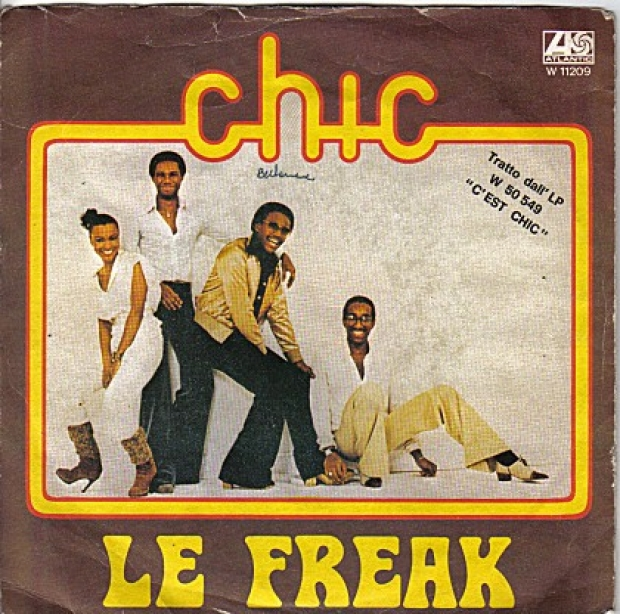 Chick Le Freak