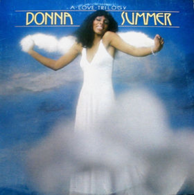 Donna Summer Love Trilogy
